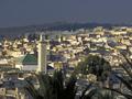 Fès Hotel - Marokko