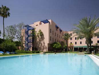 Hotel Ibis Moussafir Marrakech Centre Gare Marrakech