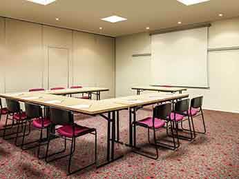Meetings - ibis Paris Porte de Bercy