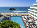 Hotel Mewah Sofitel Biarritz le Miramar Thalassa Sea & Spa