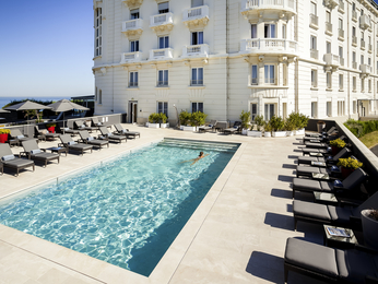 Hotel - Le Regina Biarritz Hotel & Spa by MGallery Collection