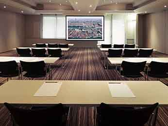 Meetings - Mercure Lyon Centre Saxe Lafayette Hotel