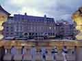 Отель Mercure Grand Hotel Alfa Luxembourg