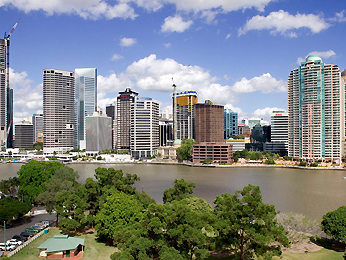 Destination - ibis Brisbane