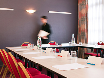 Meetings - ibis Styles Amiens Cathedrale