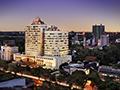 Hotel Luxo Sofitel Saigon Plaza