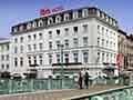 Hotel ibis Charleroi Centre Gare