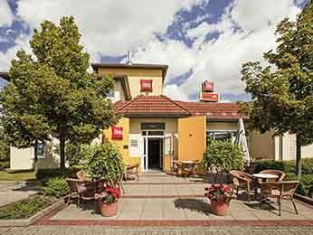 Ibis Hotel Kassel Adresse