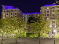 Hotel Novotel Brussels Centre Tour Noire