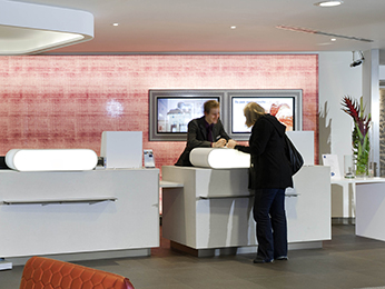 Hotel Novotel Centre Tour Noire Bruxelles