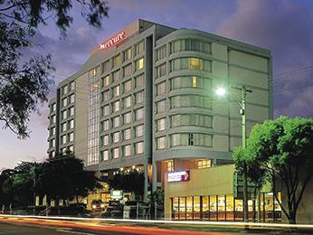 Mercure Hotel Parramatta Restaurant