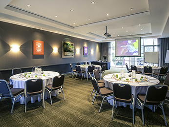 Meetings - Mercure Sydney Parramatta