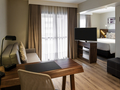호텔 Mercure Curitiba Batel Hotel