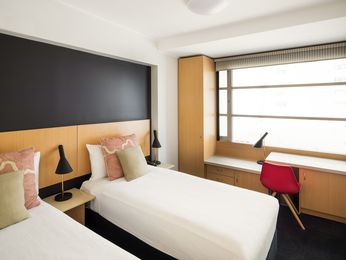 Kamar - ibis Sydney World Square