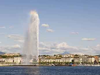 Destination - ibis Geneve Centre Gare