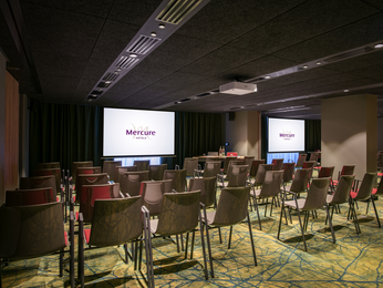 Meetings - Hotel Mercure Parijs Centrum Eiffeltoren