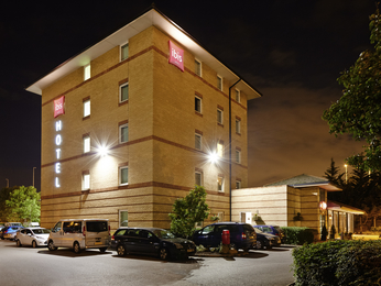 Hotel - ibis Londres Thurrock M25