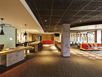 Hotel Ibis London Thurrock M Grays United Kingdom