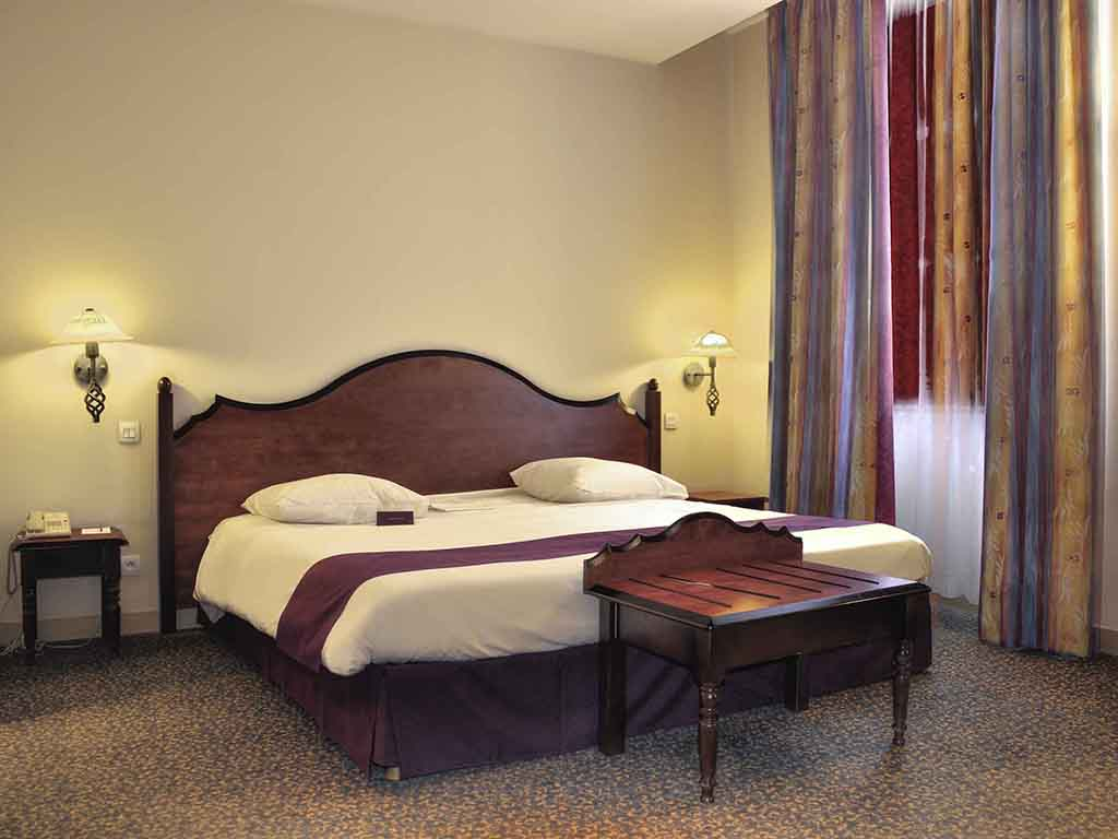 Photo - Hotel Mercure Montauban