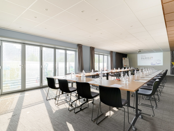 Meetings - ibis Paris Berthier Porte de Clichy