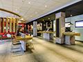 Отель ibis Frankfurt Airport