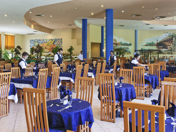Restaurante - Mercure Playa de Oro
