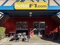 hotelF1 Toulouse Ramonville酒店