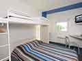 hotelF1 Dunkerque Centre Saint Pol sur Mer