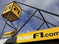 hotelF1 Lens Liévin