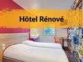 호텔 hotelF1 Nantes Est Porte de Saint Luce