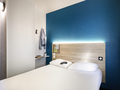 hotelF1 La Rochelle Angoulins酒店