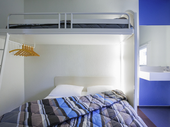 Rooms - hotelF1 Tours Sud
