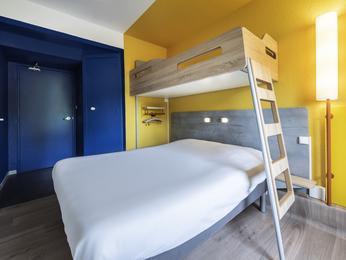 Hotel ibis budget Nîmes Caissargues Caissargues