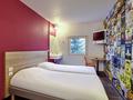 Отель hotelF1 Antibes Sophia Antipolis