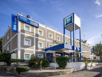 Hotel Pas Cher Vallauris