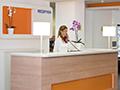 Hotel ibis budget Belfort Gare Bavilliers