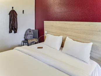 hotelF1 Marseille Plan de Campagne N�2 Les Pennes Mirabeau