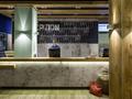 Hotel ibis budget Thionville Yutz les trois frontières