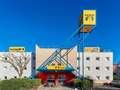 ホテル hotelF1 Epinay sur Orge