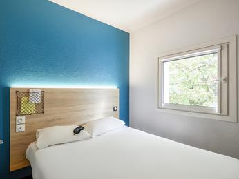 hotelF1 Dijon nord Dijon