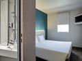 Отель hotelF1 Villepinte