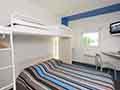 Отель hotelF1 Cambrai