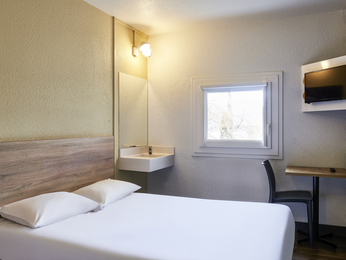 Rooms - hotelF1 Bordeaux Ville