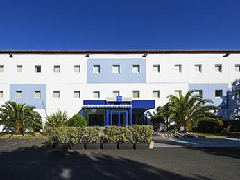 Hotel ibis budget La Rochelle centre La Rochelle