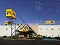 Отель hotelF1 Provins