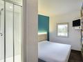 Отель hotelF1 Nice Villeneuve Loubet