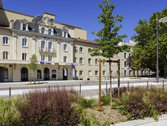 Hotel ibis budget Le Puy en Velay Le Puy en Velay