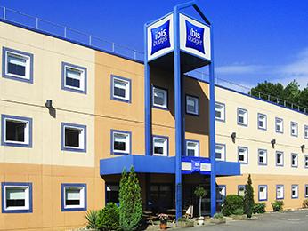 Hotel Ibis Budget Mulhouse Dornach Mulhouse