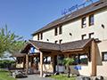 Отель ibis budget Lyon Sud Saint Fons A7