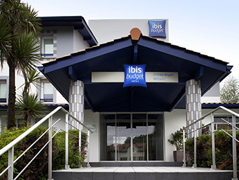 Hotel ibis budget Biarritz Anglet Anglet